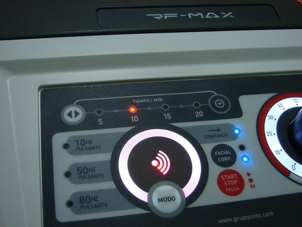 RF Max 6